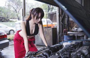 自己動手整車系列:零基礎沒問題!新手學做汽車保養維修